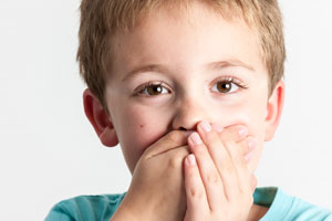 Pediatric Dentist - Dental Emergencies
